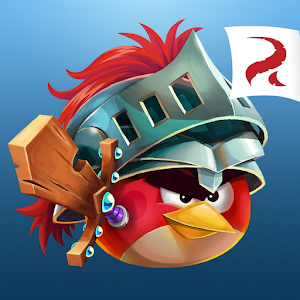 Cover art Angry Birds Epic RPG