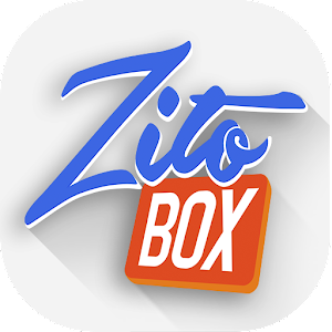 Zitobox Slot Games – Earn Zito Loyalty Points APK Icon