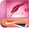 App Secret Diary with Lock 2017 apk for kindle fire