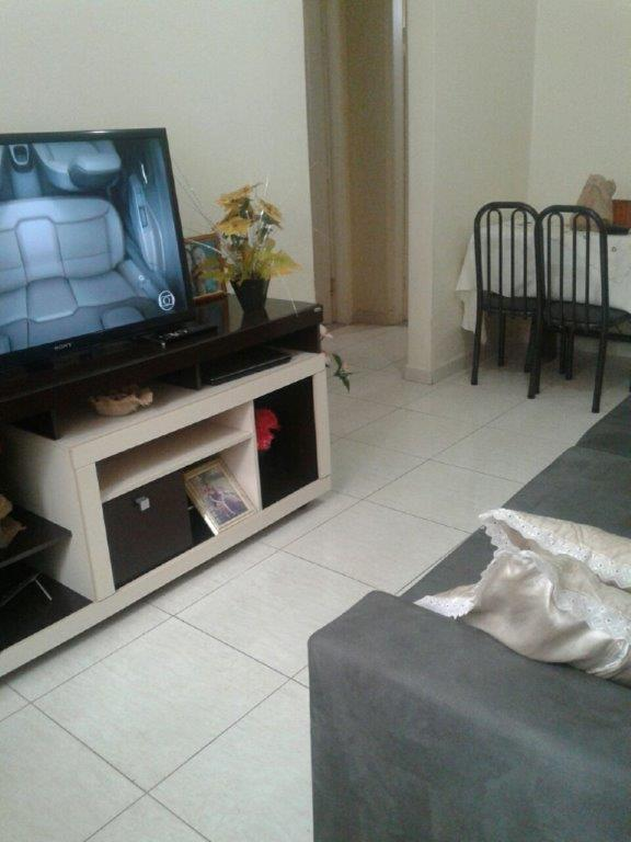 Mello Santos Imóveis - Apto 1 Dorm, Campo Grande - Foto 4