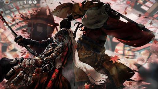 Legacy Of Warrior (Mod) – Trận chiến cuối cùng