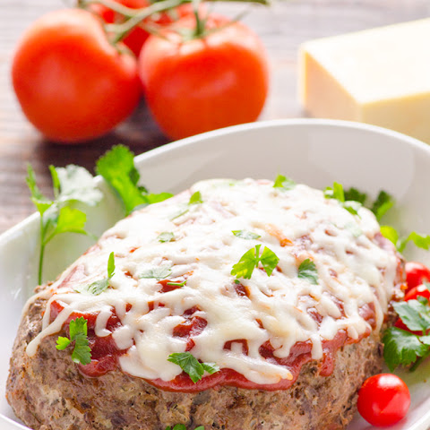 Crockpot Italian Zucchini Meatloaf – Guest Post