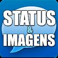 Imagens e Status Compartilhar