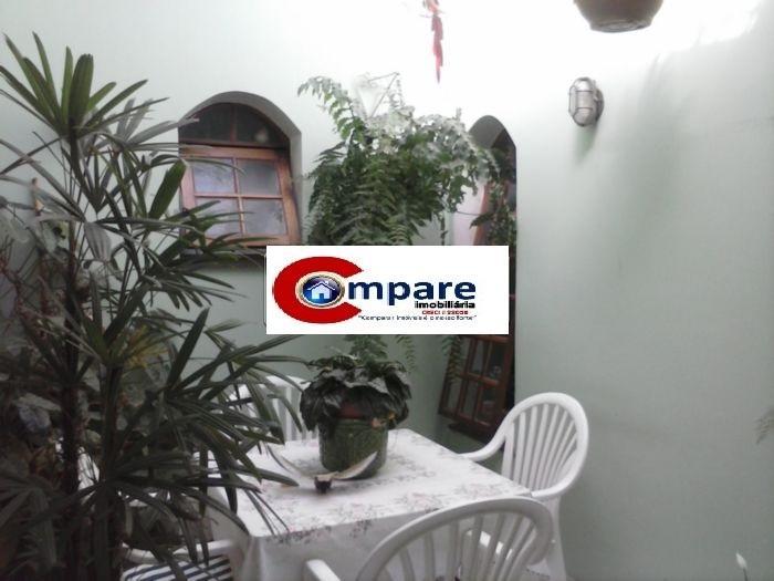Casa 4 Dorm, Jardim Santa Clara, Guarulhos (CA0790) - Foto 5