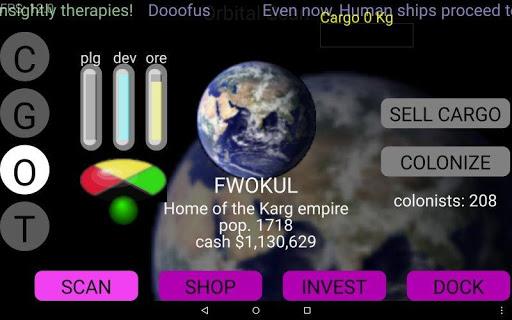 WarPath - screenshot