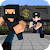 Cops VS Robbers Survival Games file APK Free for PC, smart TV Download