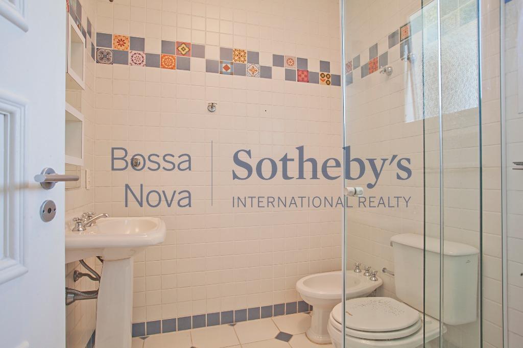 Casa de condomínio para venda e locação, Alto da Boa Vista,
