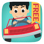 Kids Toy Car Driving Game Free 1.11.2 Apk