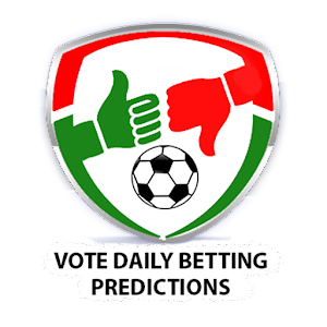 Betting Tips Predictions Vote