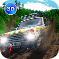 Russian SUV Offroad Simulator APK for Bluestacks