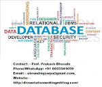 Build your marketing strategy in Jaipur area, based on our Databases