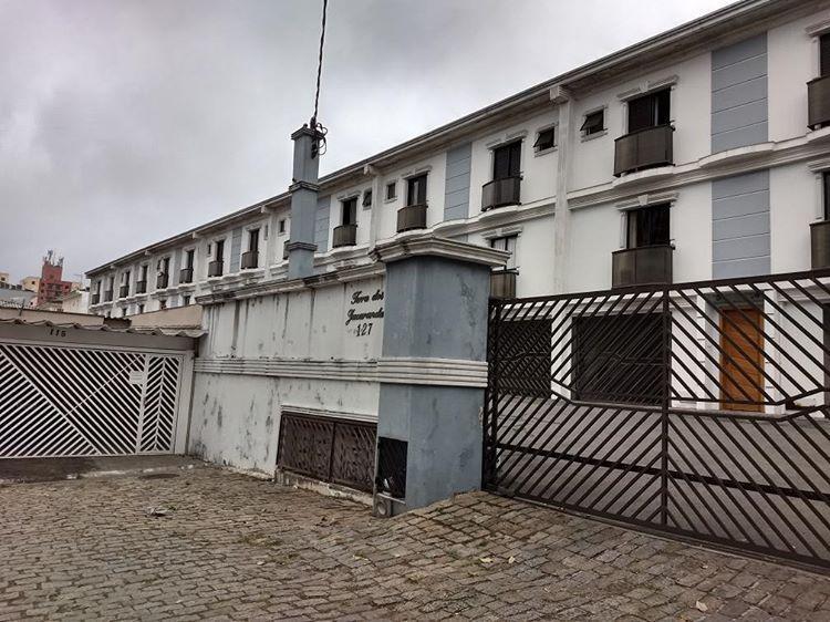 Sobrado Vila Eldízia Santo André