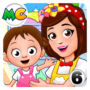 My City : Babysitter For PC / Windows 7/8/10 / Mac – Free Download