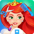 Game Princess Hair & Makeup Salon apk for kindle fire