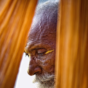 The Face by Fotosutra - a PRASANTA SINGHA photography - People Portraits of Men