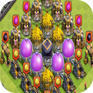 Download Cheat for Clash of Clans COC prank Guide For PC Windows and Mac