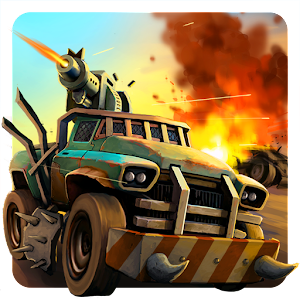 Dead Paradise: The Road Warrior For PC / Windows 7/8/10 / Mac – Free Download
