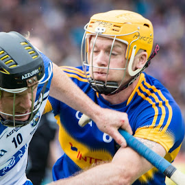Hurling 2015 by Annette Reddy-Keating - Sports & Fitness Other Sports