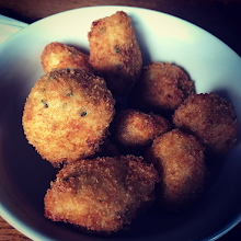 The Drapers Arms Croquetta & Spanish Wine Evening