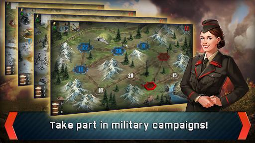 War Thunder: Conflicts - screenshot