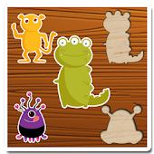 Game Baby puzzle -free for Toddlers apk for kindle fire