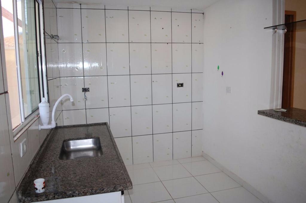 Casa em condomínio à Venda - Recanto Arco Verde