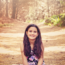 Newzealand Girl by Karissa Best - Babies & Children Child Portraits ( kbp, best, karissa, invercargill, nz, photography )