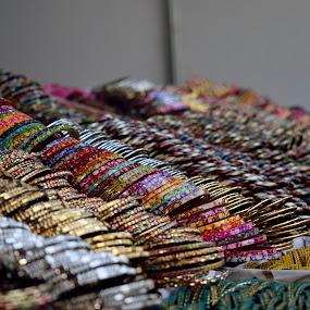 Bangles by Tahir Sultan - Artistic Objects Jewelry ( #jewelry, #nikon, #islamabad, #bangle, #lokvirsa, #bangles )
