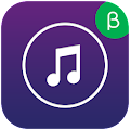 App VuMusic - Your Music Your Way apk for kindle fire