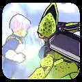 Game Goku Warriors: Shin Budokai APK for Kindle