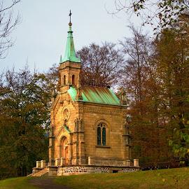 by Miroslava Winklerová - Buildings & Architecture Public & Historical