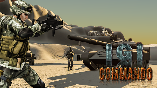 Game IGI Commando 2017 APK for Windows Phone