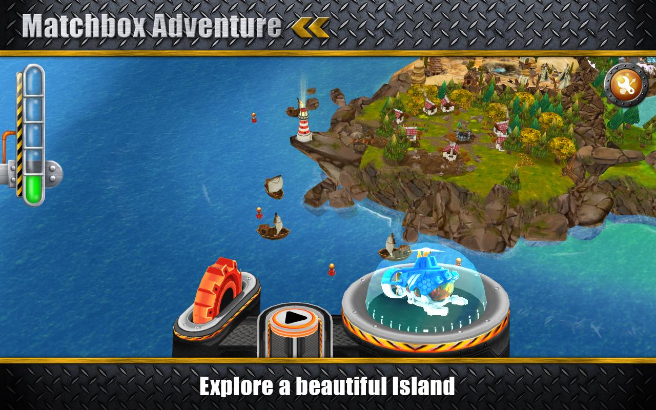 Matchbox Adventure Screenshot 4
