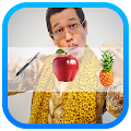 Game PAPP Game Pineapple Apple Pen APK for Windows Phone