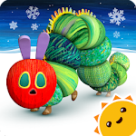 My Very Hungry Caterpillar 1.0.5 Apk