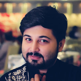 IMG_5947 by Ahsan  Niaz - People Portraits of Men ( tagheuer, portrait, black )