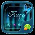 Free (FREE) GO SMS PRO FAIRY THEME APK for Windows 8