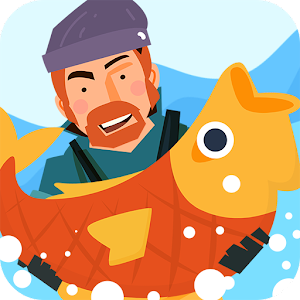 Mr.Fish For PC (Windows & MAC)