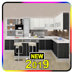 Kitchen Set Design 2019 Icon