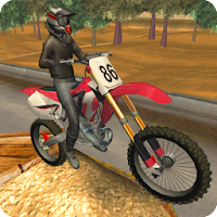 Racing MotoCross HD on PC / Windows 7.8.10 & MAC