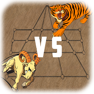 Tigers vs Goats for PC-Windows 7,8,10 and Mac