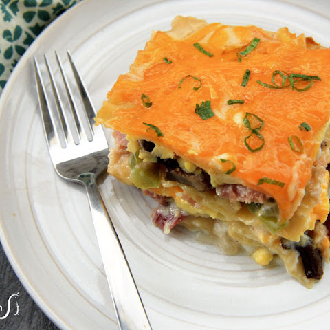 Brunch Lasagna