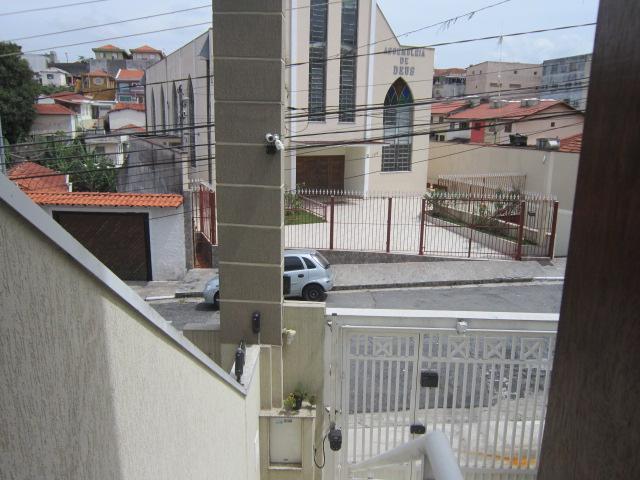 Sobrado à Venda - Vila Bonilha