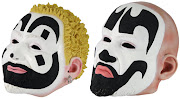 "Маска ""Insane Clown Posse"" Shaggy 2 Dope"