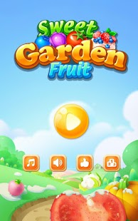 Game Sweet Garden Fruit APK for Windows Phone