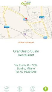 Gran Gusto - Take Away - screenshot