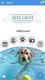 Deer Grove Vet Clinic for pc