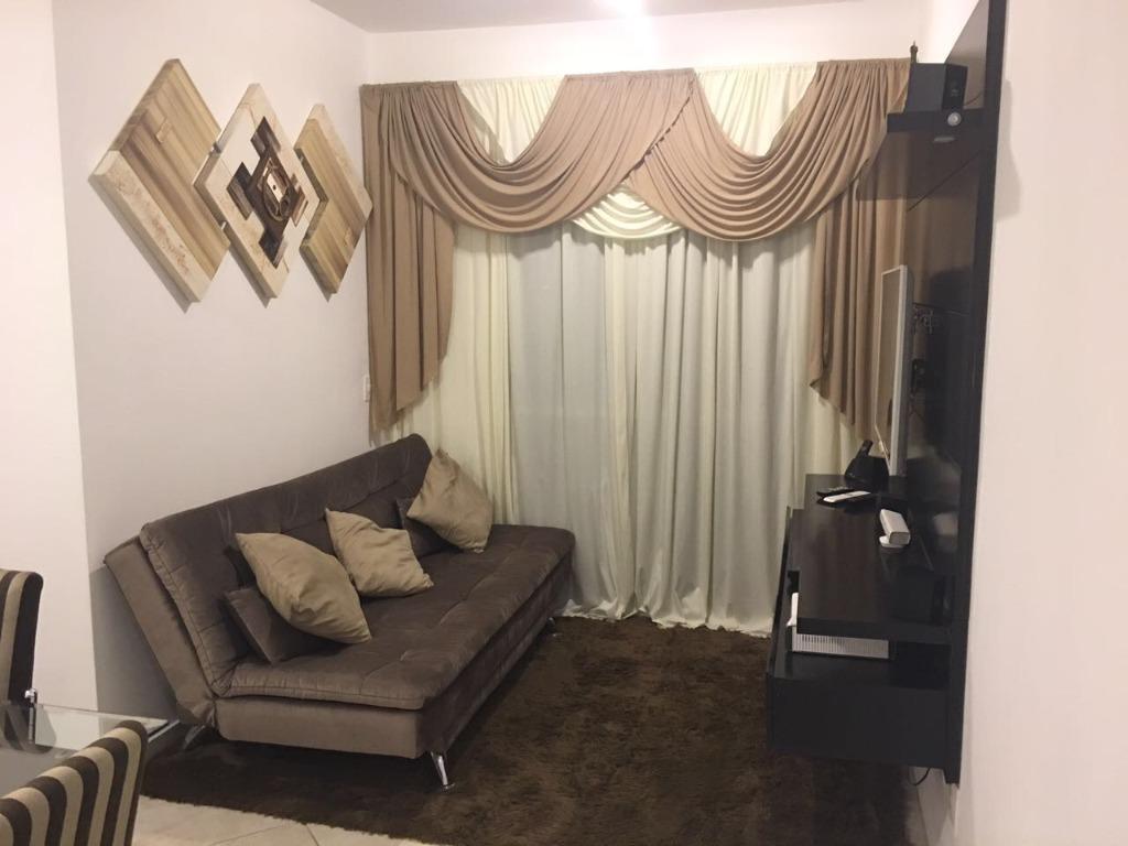 Lindo Apartamento, Rudge Ramos, São Bernardo do Campo.