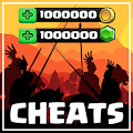 Cheats for Clash Royale! APK for Bluestacks