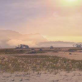 by Jimmy Kohar - Landscapes Deserts